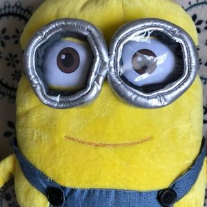 Universal Other - Minion made